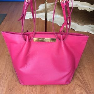 Vivienne Westwood large shoulder bag